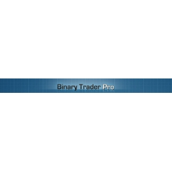 Binary Trader Pro Software System and EA